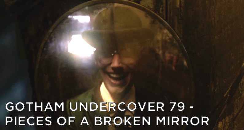 GU79 – S4E12 – Pieces Of A Broken Mirror
