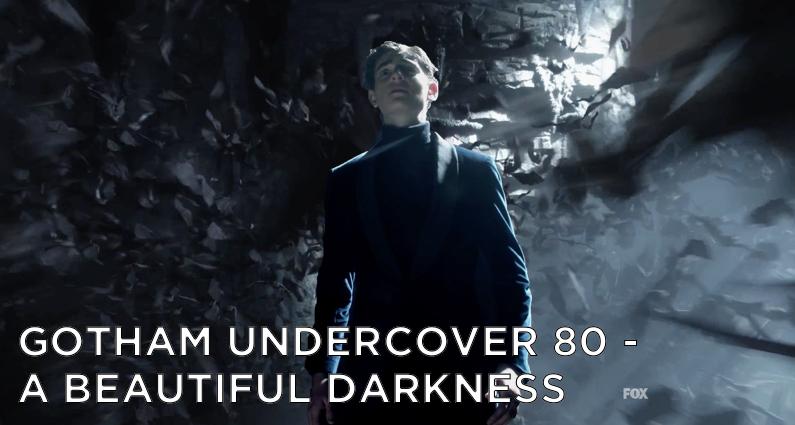 GU80 – S4E13 – A Beautiful Darkness