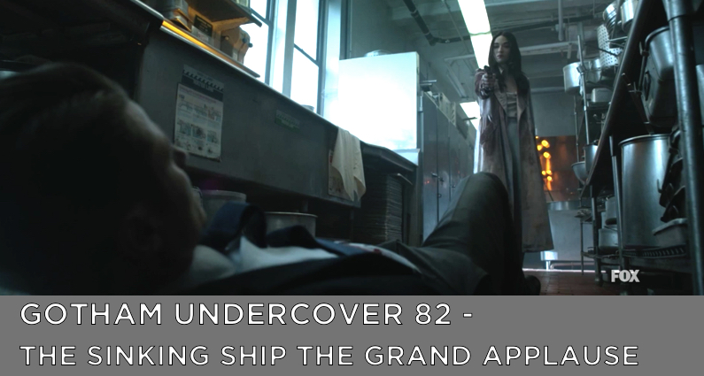 GU82 – S4E15 – The Sinking Ship The Grand Applause