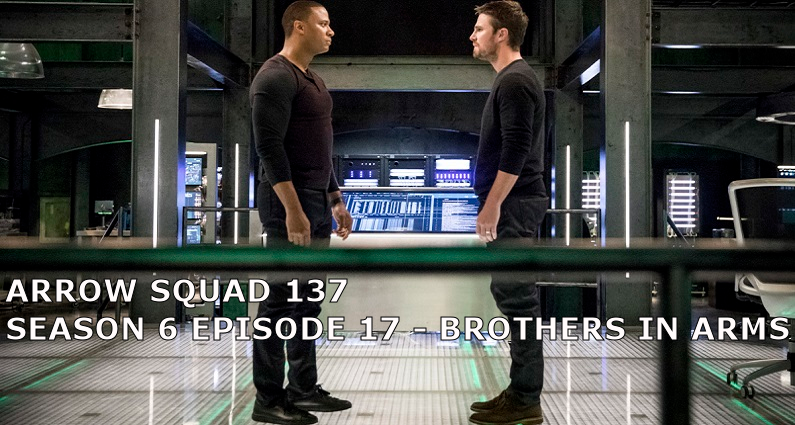 AS 137 – S06E17 – Brothers In Arms