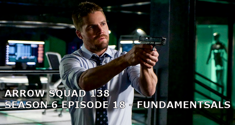 AS 138  – S06E18 – Fundamentals