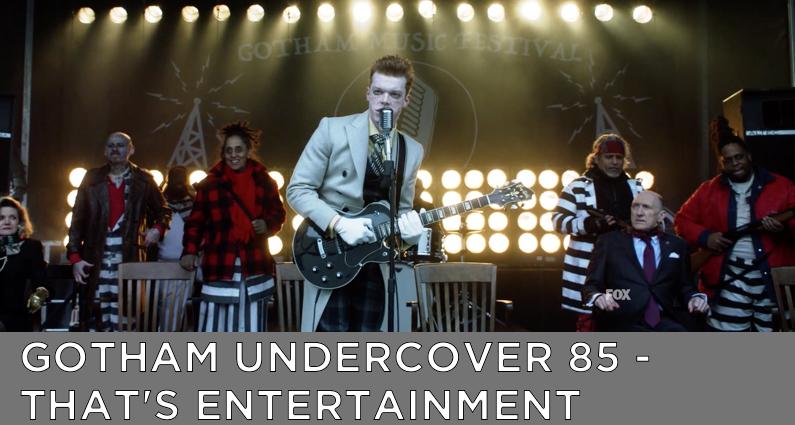GU85 – S4E18 – That's Entertainment