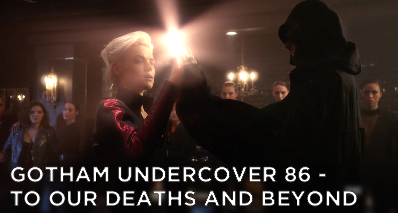 GU86 – S4E19 – To Our Deaths And Beyond