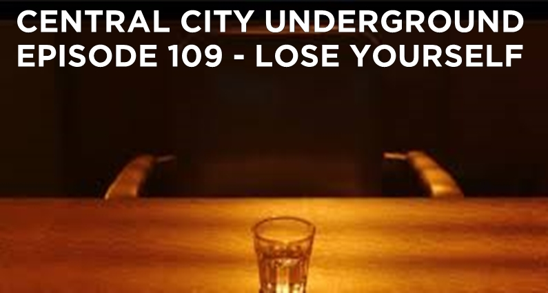 CCU 109 – S4E18 – Lose Yourself