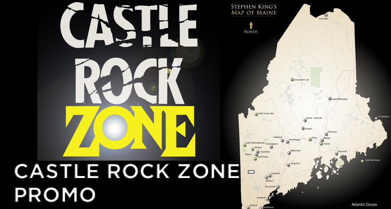 Castle Rock Zone – Promo