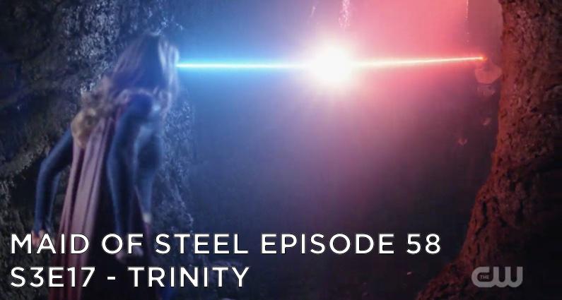 MOS 58 – S3E17 – Trinity