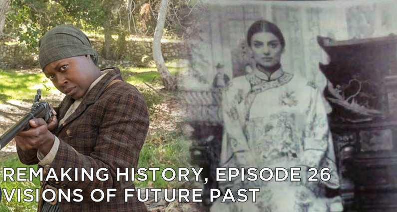 RM26 – S2E09 & 10 – Visions of Future Past