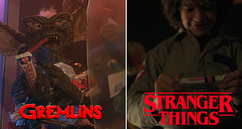 TSTP S2E15- Gremlins and Stranger Things