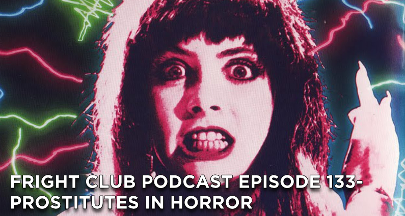 FC133- Prostitutes in Horror