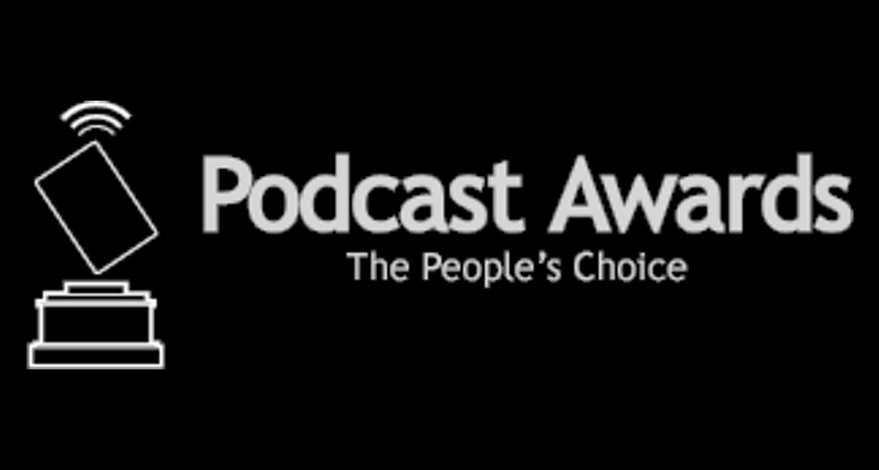 2018 Podcast Awards and CRUISE!!!