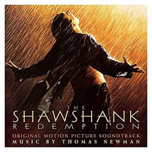 Shawshank Redemption Soundtrack