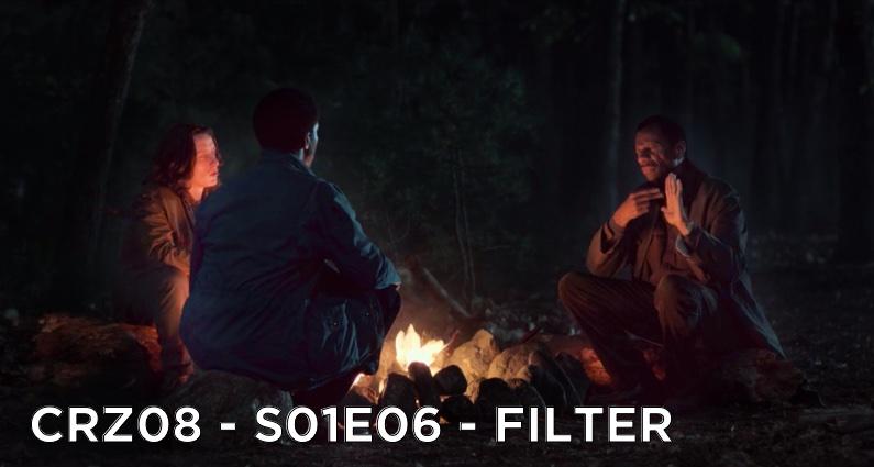 CRZ08 – S01E06 – Filter