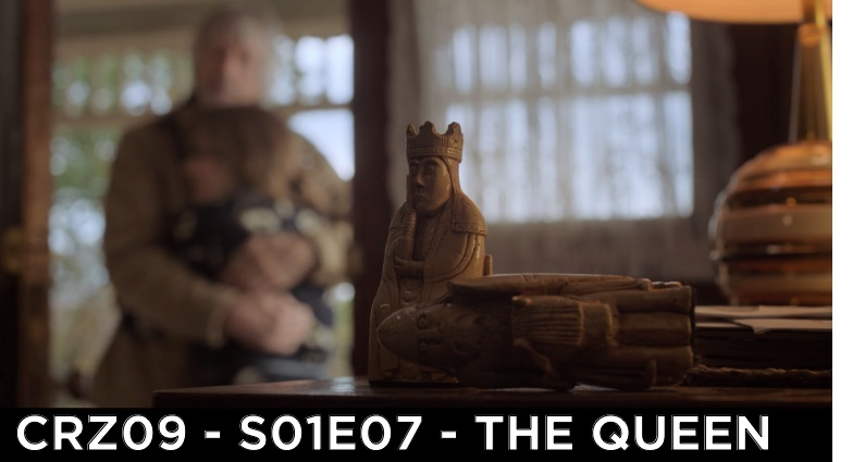 CRZ09 – S01E07 – The Queen