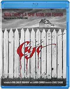 Cujo Movie