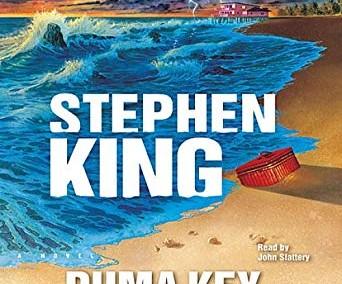 Duma Key Audiobook