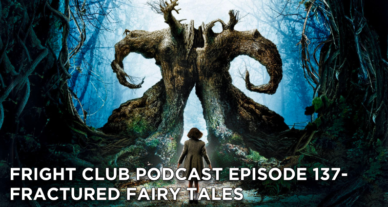 FC137- Fractured Fairy Tales
