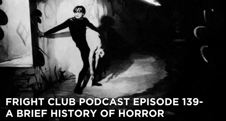 FC139- A Brief History of Horror