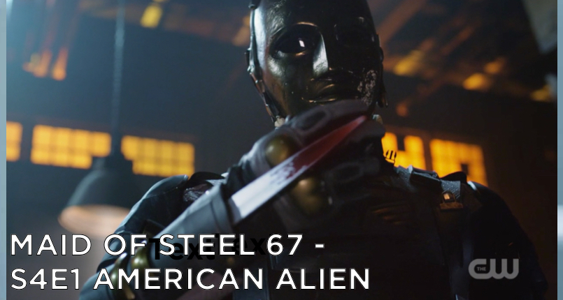MOS 67 – S4E1 – American Alien