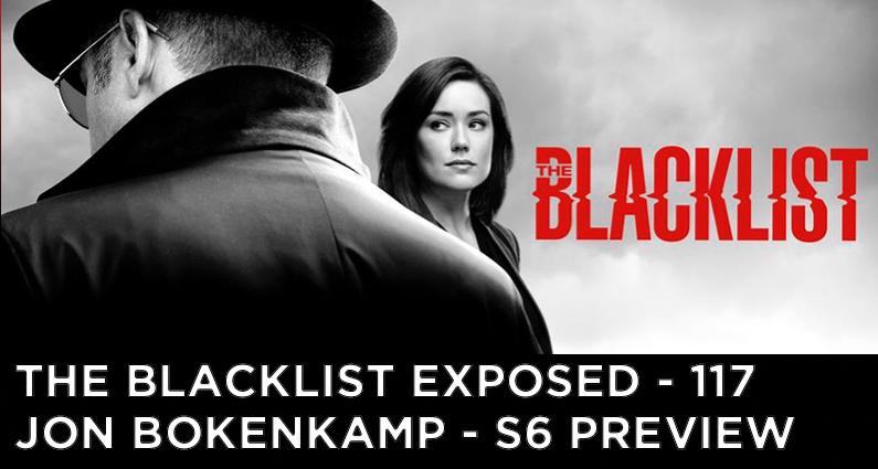 BLE117 – S6 – Jon Bokenkamp Season Six Preview