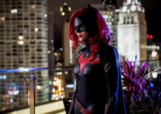 Gotham Undercover Extra 6 - Elseworlds Podcast - Batwoman