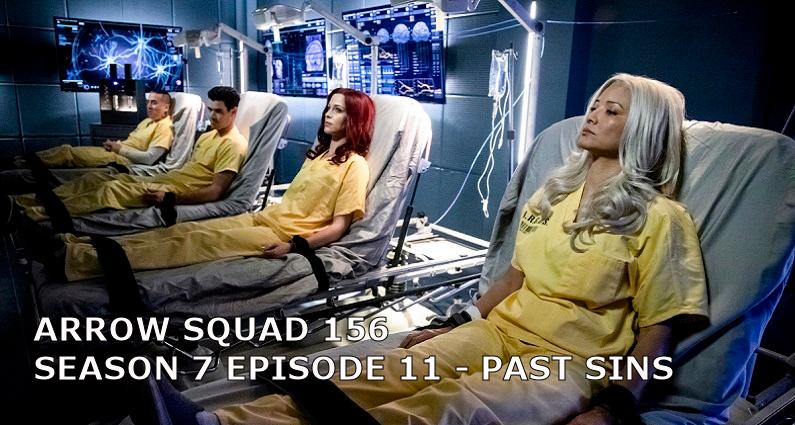 AS 156 – S07E11 – Past Sins