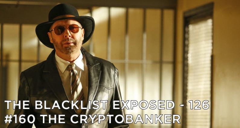 BLE126 – S6E10 – #160 The Cryptobanker