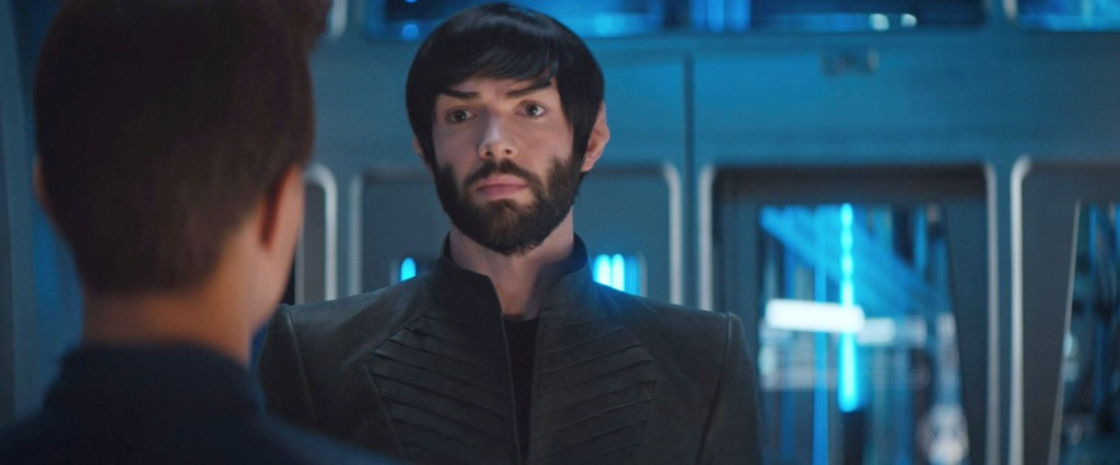 STDP 036 - Star Trek Discovery S2E11 (23:45) - I was wrong to judge you...