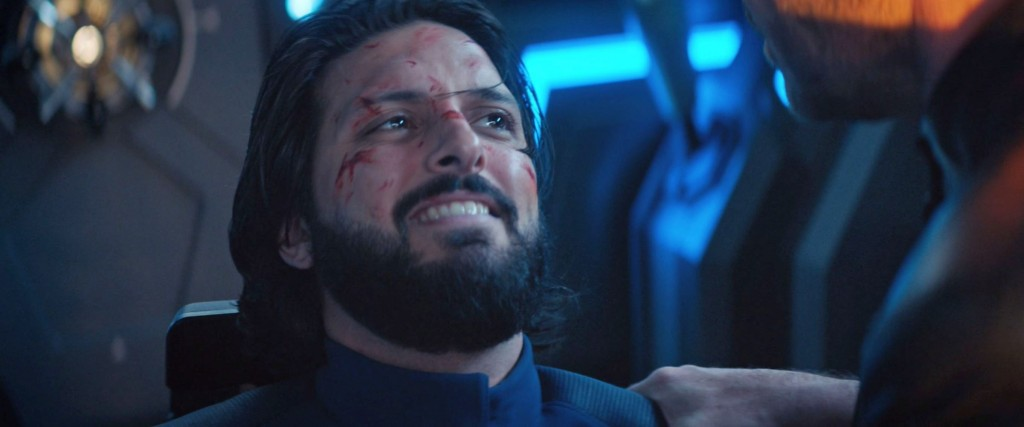STDP 036 - Star Trek Discovery S2E11 (40:31) - You won't win.