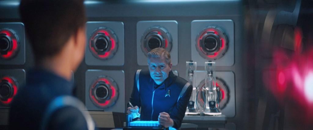 STDP 034 - Star Trek Discovery S2E9 (13:20) - Think louder.