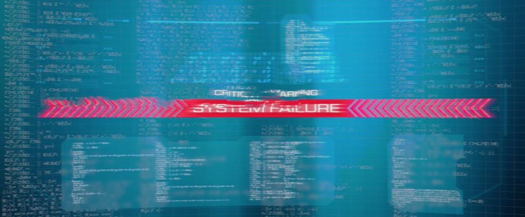 STDP 034 - Star Trek Discovery S2E9 (51:40) - The end of Airiam.