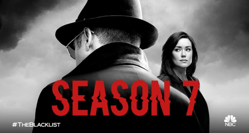 The Blacklist Season 7 Renewal News