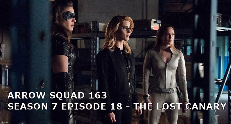 AS 163 – S07E18 – The Lost Canary