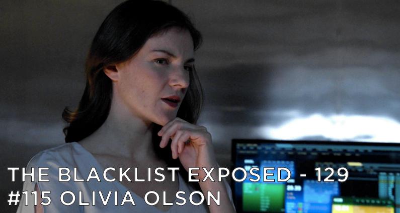 BLE130 – S6E15 – #115 Olivia Olson