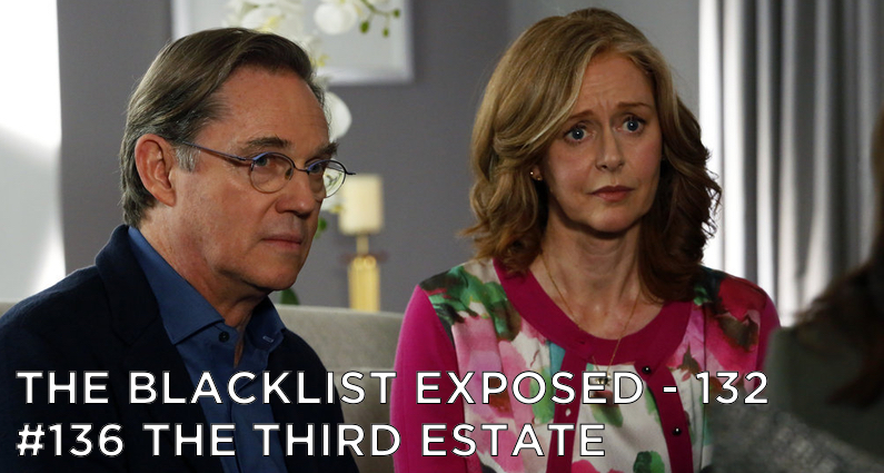 BLE132 – S6E17 – #136 The Third Estate