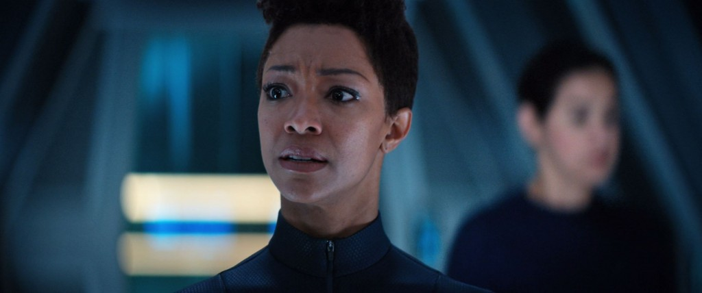 STDP 038 - Star Trek Discovery S2E13 (35:34) - No, I can't let you do this.