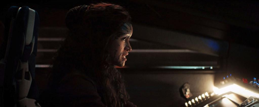 STDP 040 - Star Trek Discovery S2E14 (10:46) - Captain, listen.
