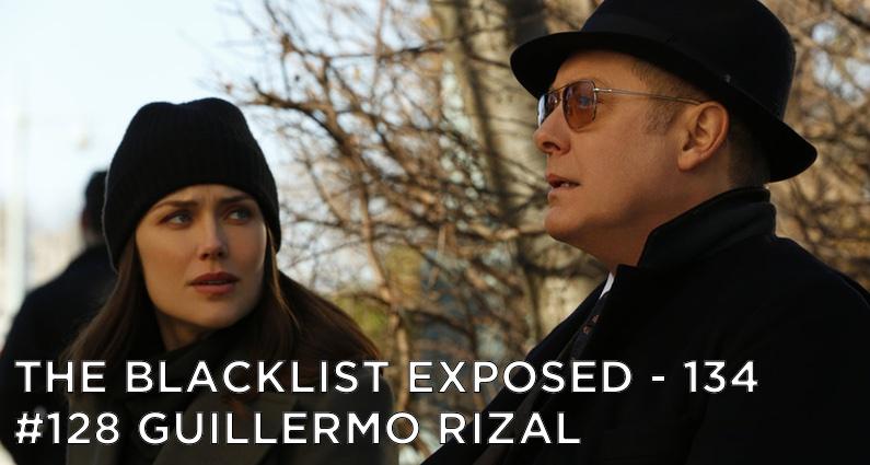 BLE134 – S6E20 – #128 Guillermo Rizal