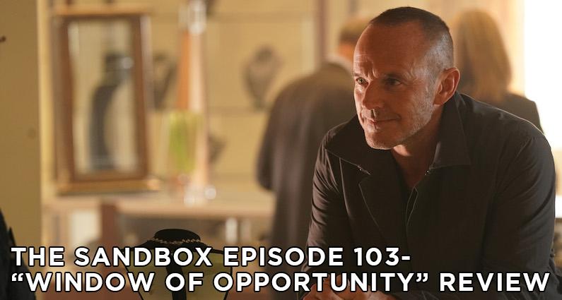 SB103 – S6E2 – Window of Opportunity