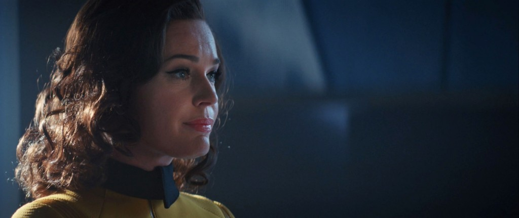 STDP 041 - Star Trek Discovery S2E14 (58:03) - For the third time, yeah, anything else?