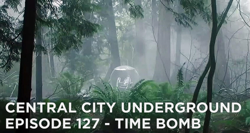CCU 127 – S5E17 – Time Bomb