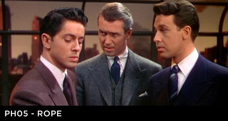 PH 05 – Rope (1948)