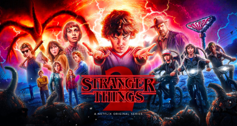 TSTP S3E2- Stranger Things Season 2 Recap