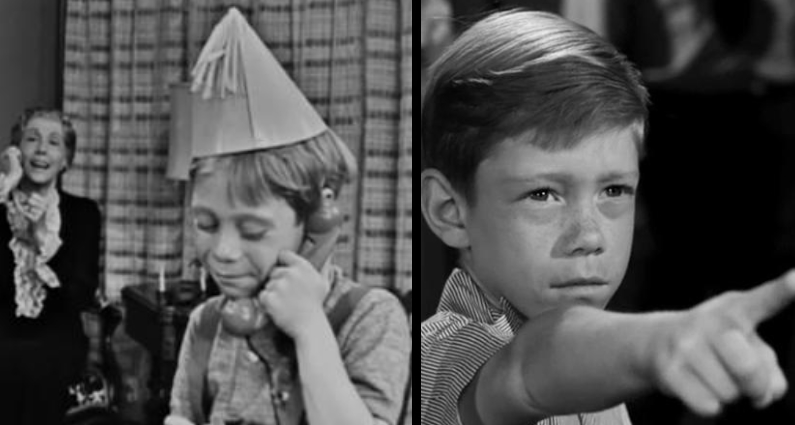 ETFD 012- Billy Mumy Twilight Zone Episodes