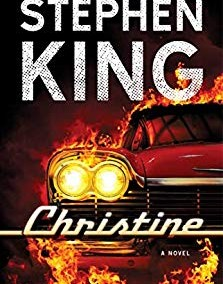 CRZ20 - The Word - Christine Book