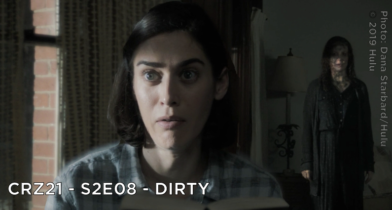 CRZ21 – S2E08 – Dirty
