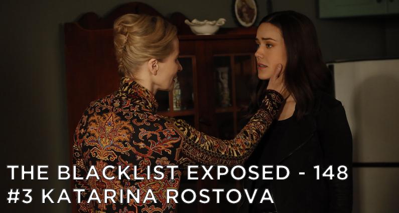 BLE – S7E10 – #3 Katarina Rostova