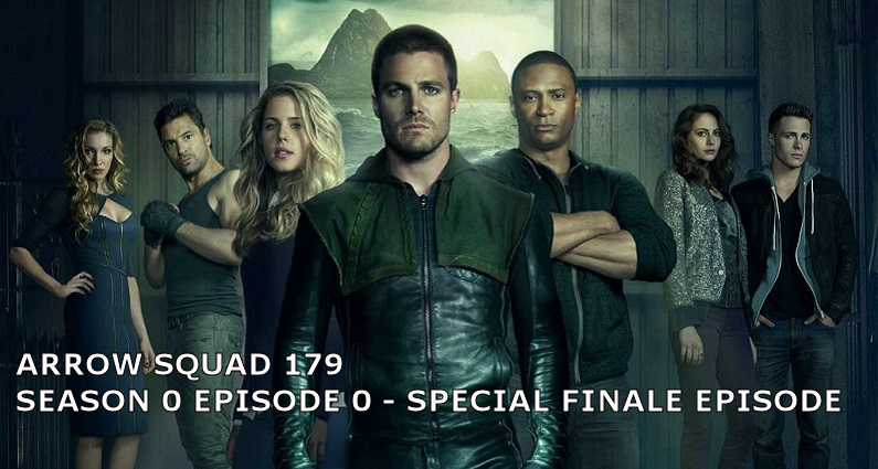 AS 179 – S08E00 – Special Farewell Episode