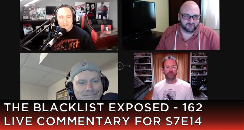 BLE162 – Live Commentary for #126 Twamie Ullulaq with Daniel Cerone and Zee Hatley