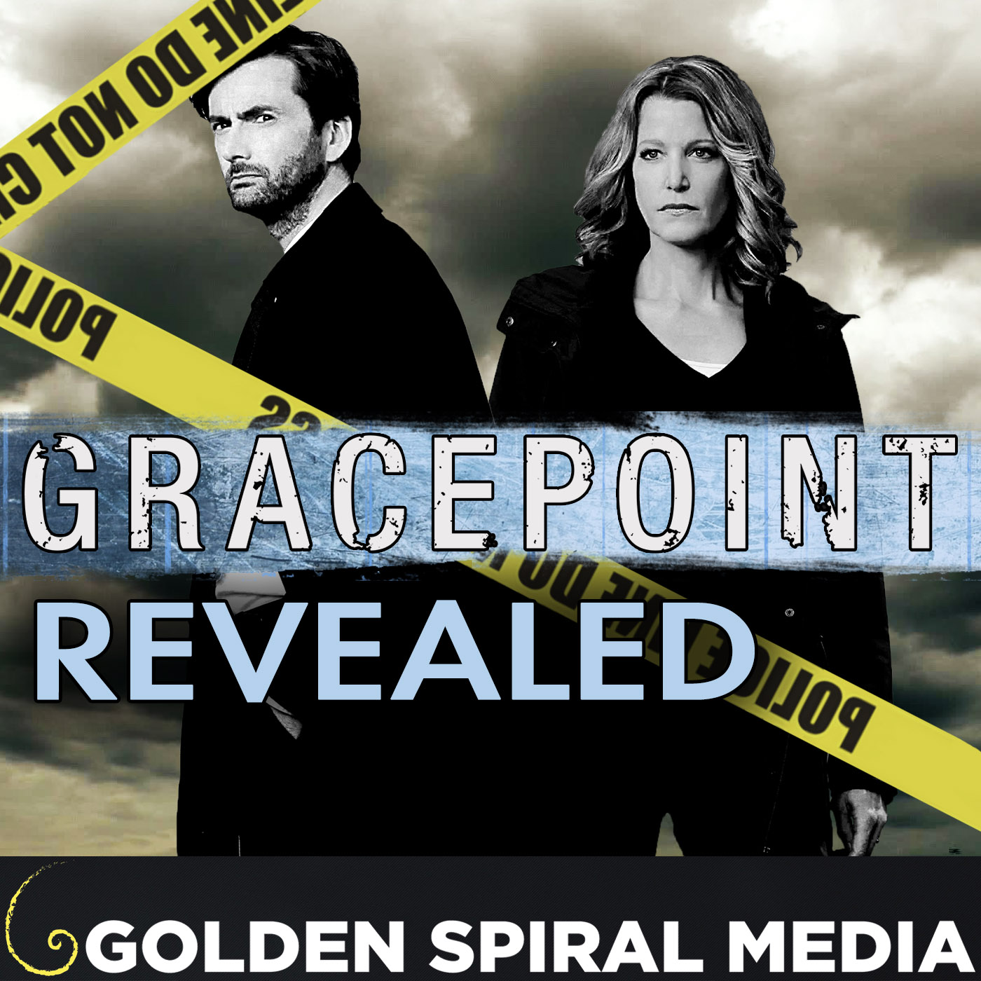 Gracepoint Revealed Podcast
