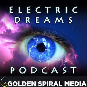 Electric Dreams Podcast